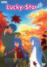 Movie Raki suta: Lucky Star