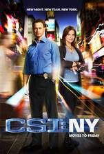 Movie CSI: NY