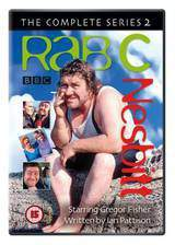 Movie Rab C. Nesbitt