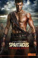 Movie Spartacus: Blood and Sand & Spartacus: Vengeance