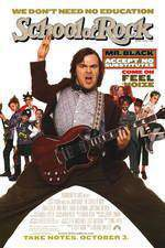 Movie The School of Rock