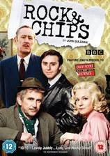 Movie Rock & Chips (Once Upon a Time in Peckham)