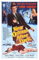 Movie New Orleans After Dark