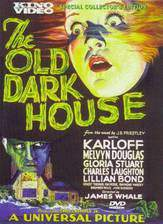 Movie The Old Dark House