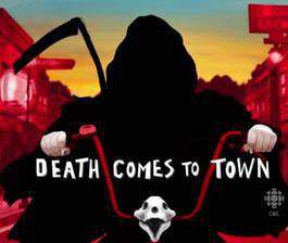 Movie Death Comes to Town