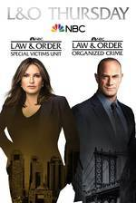 Movie Law & Order: Special Victims Unit