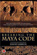 Movie Breaking the Maya Code