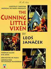 Movie The Cunning Little Vixen