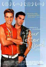 Movie A Four Letter Word