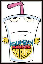 Movie Aqua Teen Hunger Force