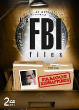 Movie The F.B.I. Files