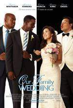 Movie Our Family Wedding