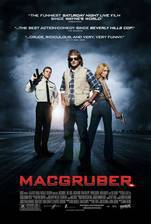 Movie MacGruber