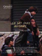 Movie Go Get Some Rosemary