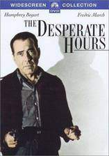 Movie The Desperate Hours