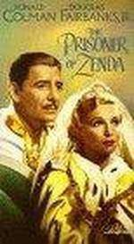 Movie The Prisoner of Zenda