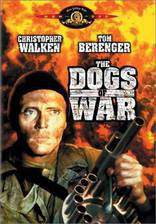 Movie The Dogs of War