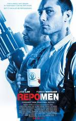 Movie Repo Men