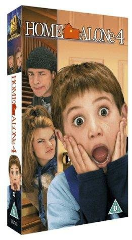 Watch Home Alone 4 2002 full movie online