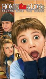 Movie Home Alone 4