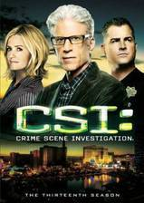 Movie CSI: Crime Scene Investigation