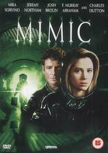 Movie Mimic