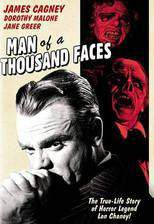 Movie Lon Chaney: A Thousand Faces