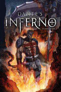 Dantes Inferno: An Animated Epic