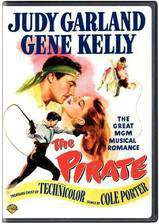 Movie The Pirate