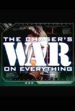 Movie The Chasers War on Everything