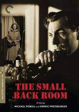 Movie The Small Back Room