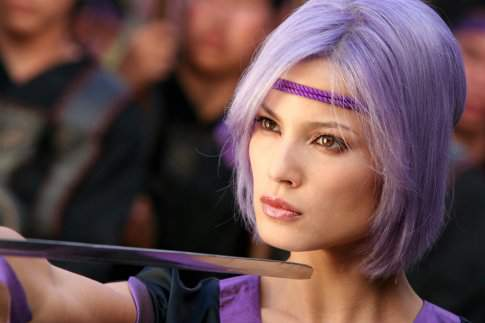 Watch Doa Dead Or Alive 2006 Full Movie Online