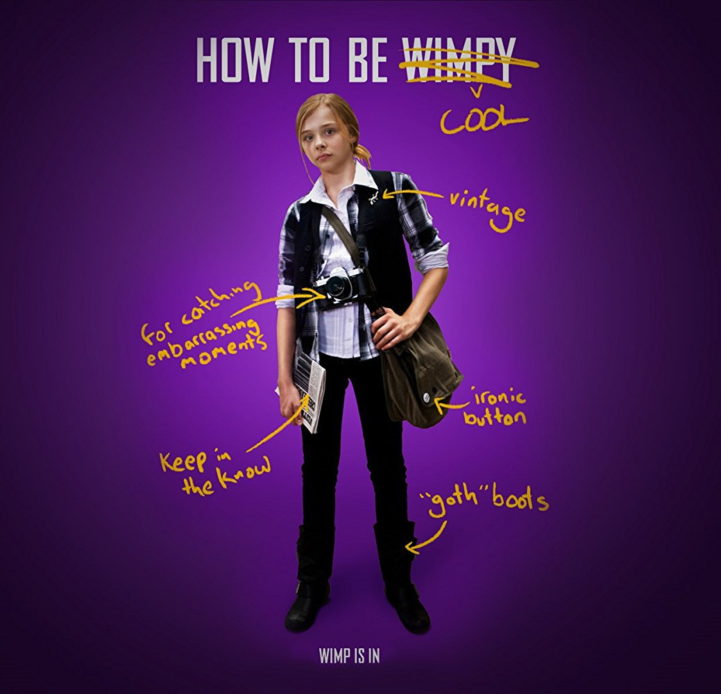 Diary Of A Wimpy Kid  Movie Online