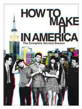 Movie How to Make It in America