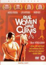 Movie Real Women Have Curves