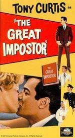 Movie The Great Impostor