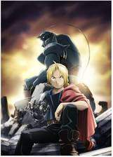 Movie Fullmetal Alchemist Brotherhood
