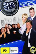 Movie Spin City