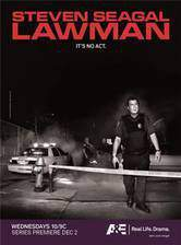 Movie Steven Seagal: Lawman