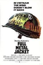 Movie Full Metal Jacket