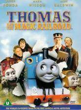 Movie Thomas and the Magic Railroad