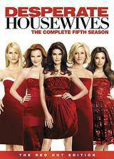 Movie Desperate Housewives