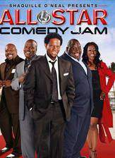 Movie All Star Comedy Jam: Live from South Beach