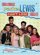 Movie Parker Lewis Cant Lose