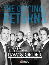 Movie Law & Order