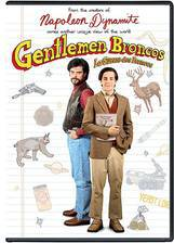 Movie Gentlemen Broncos