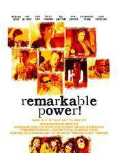 Movie Remarkable Power