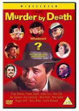 Movie Murder by Death