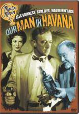 Movie Our Man in Havana