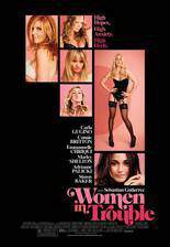 Movie Women in Trouble